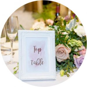 Wedding and Event Florist in Ripley, Surrey
